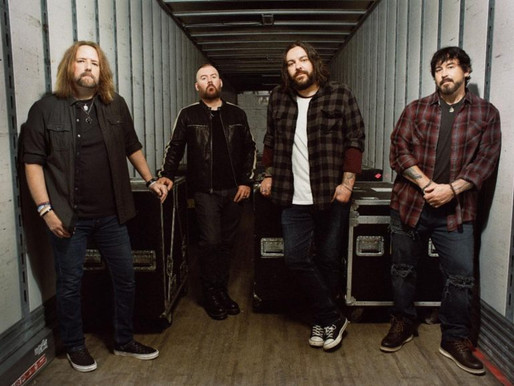 SEETHER Honored With New Rock & Roll Hall of Fame Exhibit