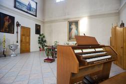 Электронный орган Viscount