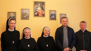Поздравляем наших сестер!