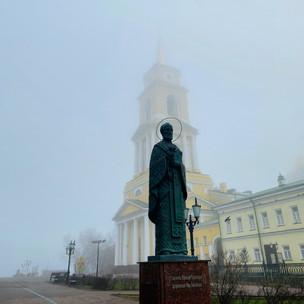 Дни АДК в Перми