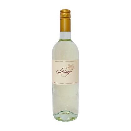 Chardonnay 2018 - Weingut Schlager - Thermenregion