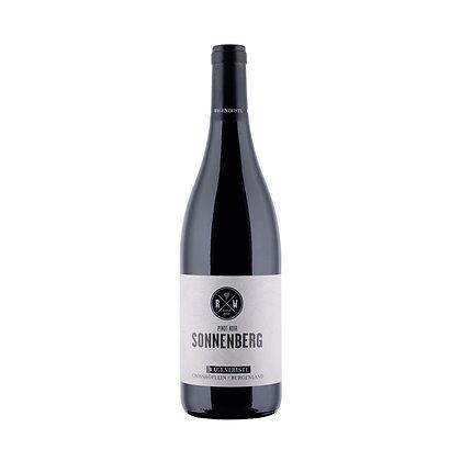 Pinot Noir Sonnenberg 2017 - Weingut Wagentristl - Neusiedlersee