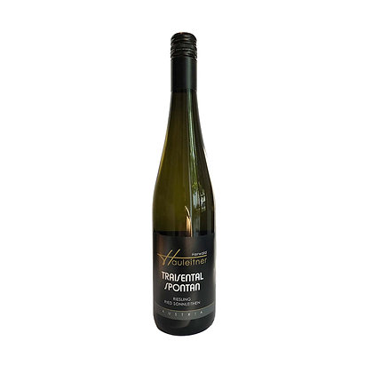 Riesling Sonnleithen Spontan 2020 - Weingut Hauleitner - Traisental