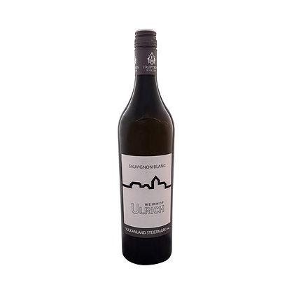 Sauvignon Blanc Vulkanland 2019 - Weingut Ulrich - Oststeiermark