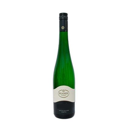 Grüner Veltliner Zöbing 2019 - Weingut Brandl - Kamptal