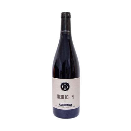 Heulichin 2017 - Weingut Wagentristl - Neusiedlersee