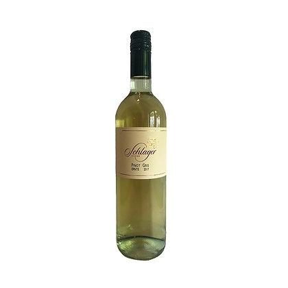 Pinot Gris 2017 - Weingut Schlager - Thermenregion