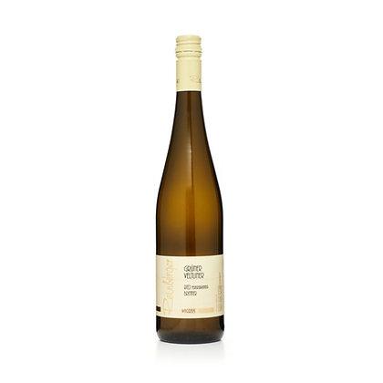 Grüner Veltliner Brenner 2019 - Weinbau Reinberger - Wagram