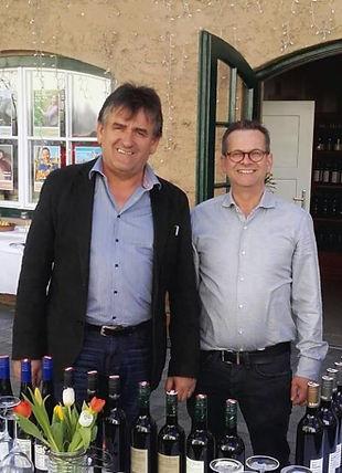 Martin Wandling & Gerhard Bauer