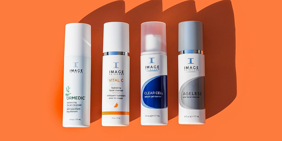 Therapist Competition:  Image Cleansers