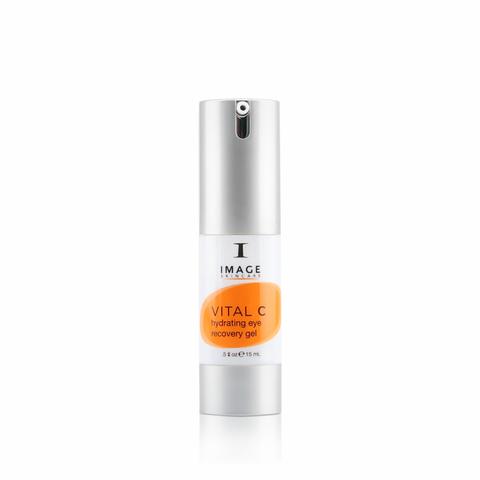 VITAL C hydrating eye recovery gel:  15ml