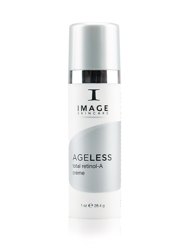 AGELESS total retinol-A creme - 30ml