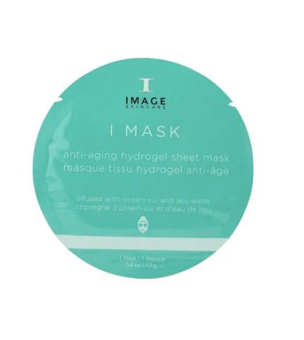 I MASK anti-aging hydrogel sheet mask : Single