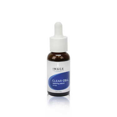 CLEAR CELL restoring serum oil free : 30ml