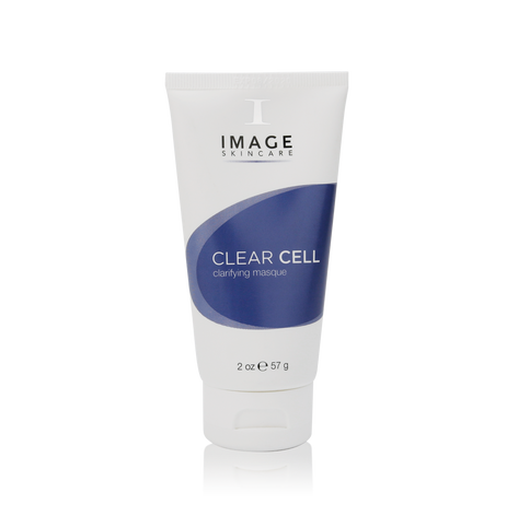 CLEAR CELL clarifying masque : 57ml