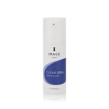 CLEAR CELL clarifying lotion : 50ml
