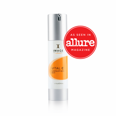 VITAL C hydrating anti-aging serum:  50ml