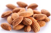 sweet almond oil (prunus amygdalus)