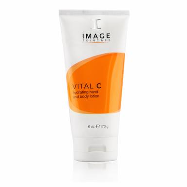 VITAL C hydrating hand  & body lotion:  177ml