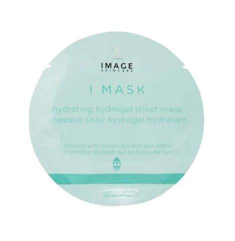 I MASK hydrating hydrogel sheet mask : Single