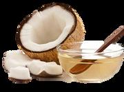 coconut oil (cocos nudfera)*