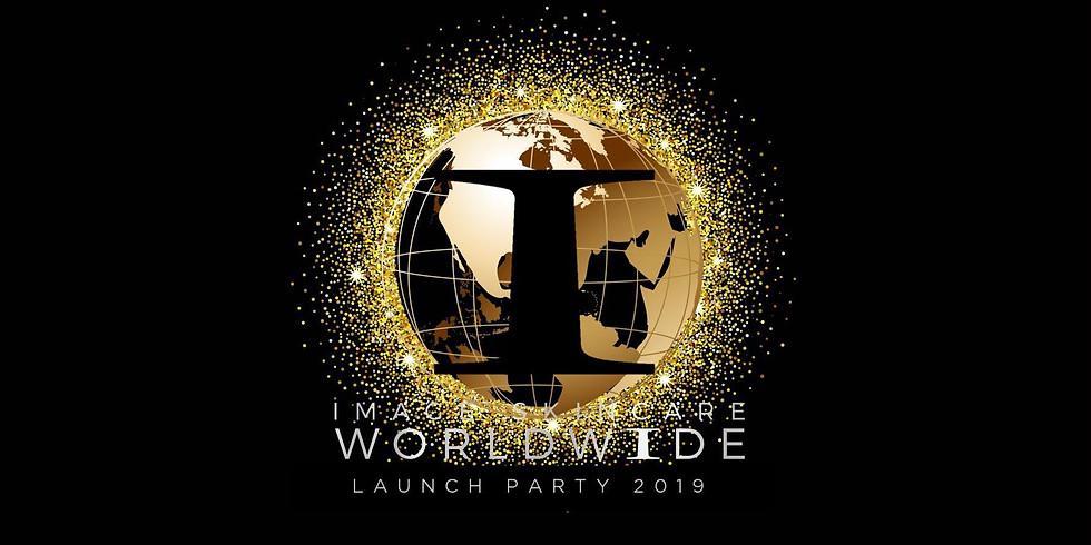 2019 World Wide Launch Party PRETORIA