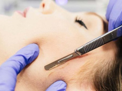 Dermaplaning Training for +1 Therapist