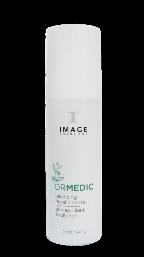 ORMEDIC balancing gel cleanser - 177ml