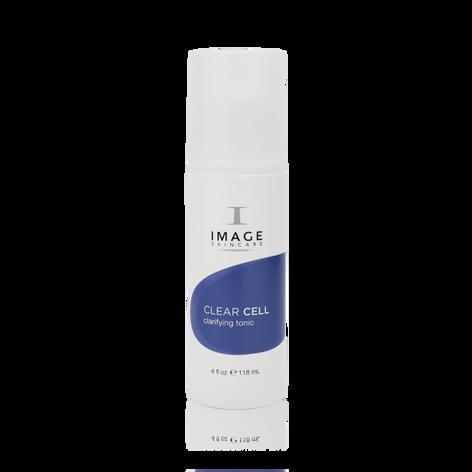 CLEAR CELL salicylic clarifying tonic : 118ml