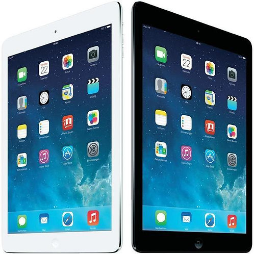iPad Air 16GB (Premium Pre-Owned)
