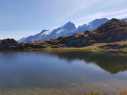 Plateau d'Emparis-La Meije