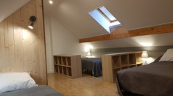 La Demeure-Chambre 4