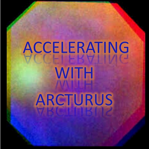 Accelerating with Arcturus