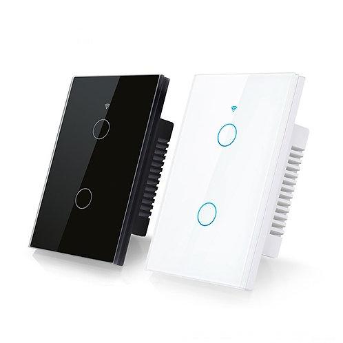 Interruptor Inteligente (1, 2, y 3 Contactos)