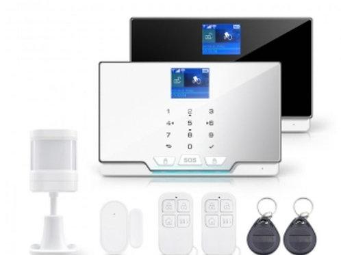 Central de Alarma 4G/WIFI