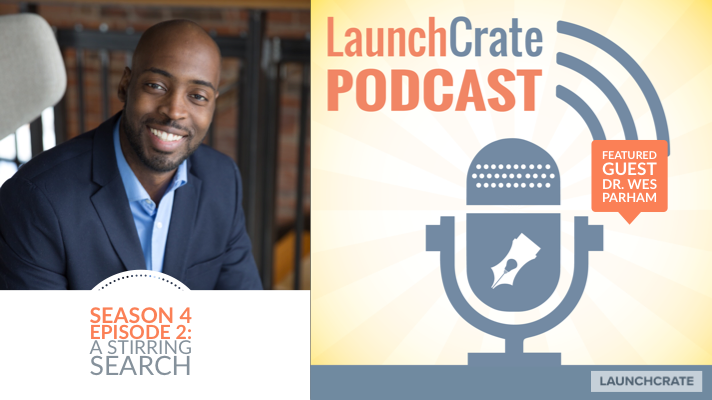 LaunchCrate Podcast Season 3 - Ep. 6: Guest Gene Willis