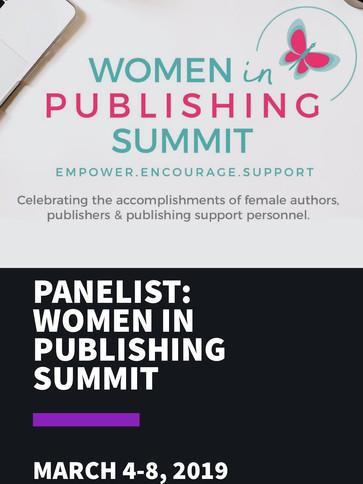 Women In Publishing Summit