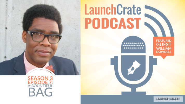 LaunchCrate Podcast Season 3 - Ep. 6: Guest Gene Willis
