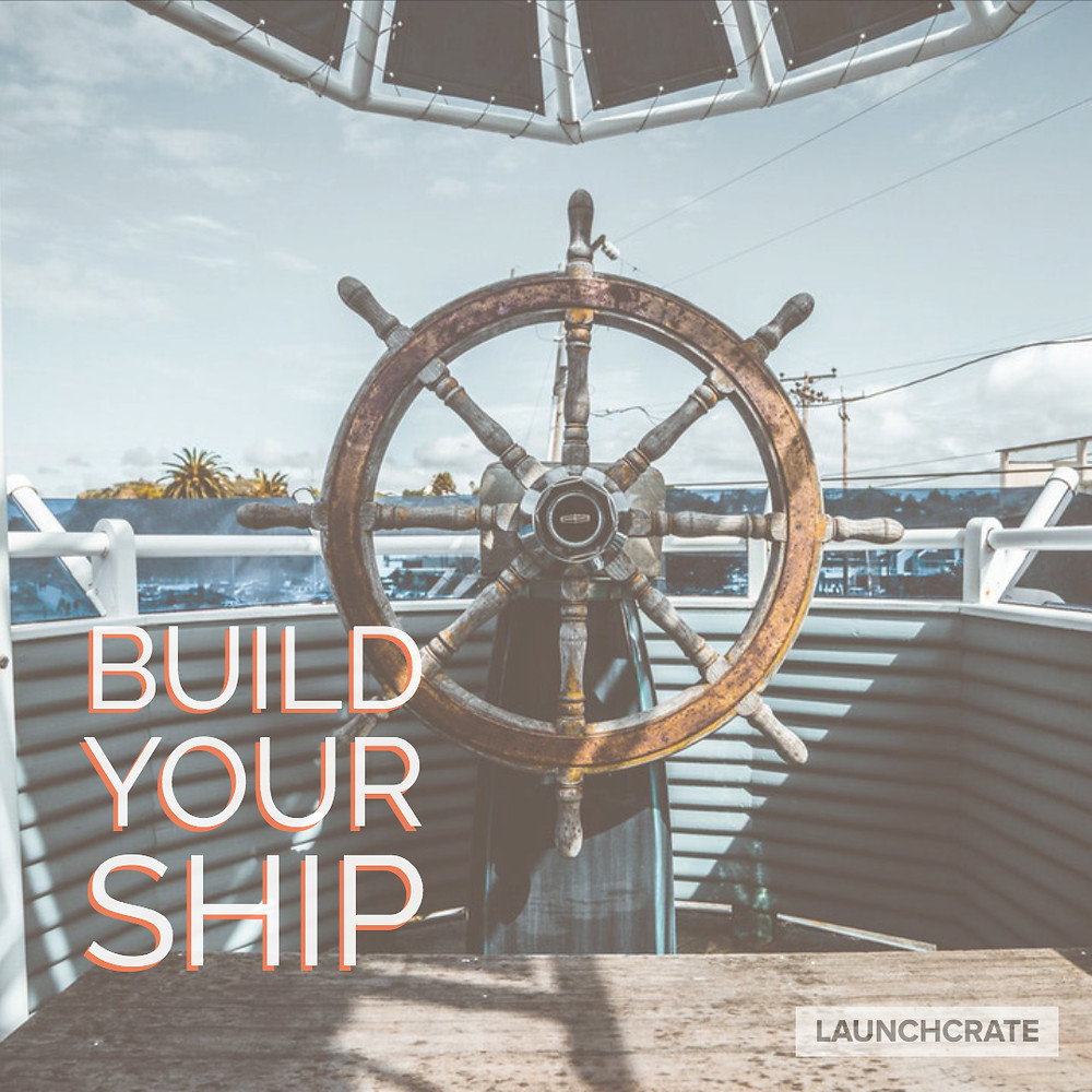 Build Your Ship