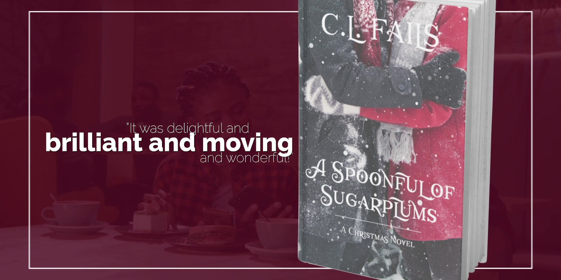 A Spoonful of Sugarplums Trailer - Small