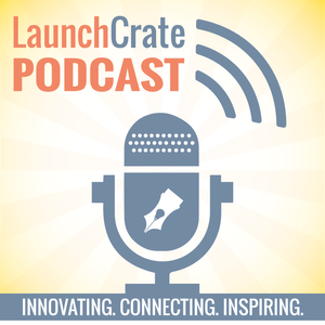 LaunchCrate Podcast Icon
