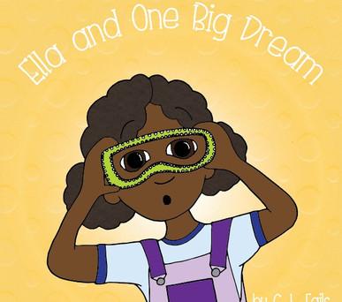 Ella and One Big Dream