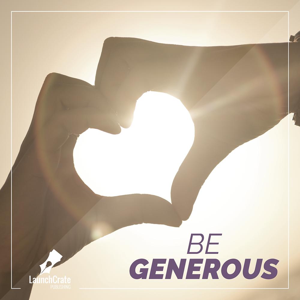 Go52 - Week 9 - Generous