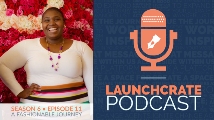 LaunchCrate Podcast Season 6 - Ep. 11: Alesha Bowman