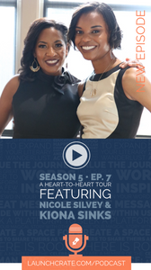 Podcast Season 4, Episode 12, with Dr. Brandy Archie