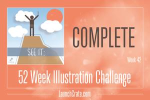 #Go52 Week 42 - Complete