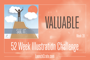 #Go52 Week 39 - Valuable
