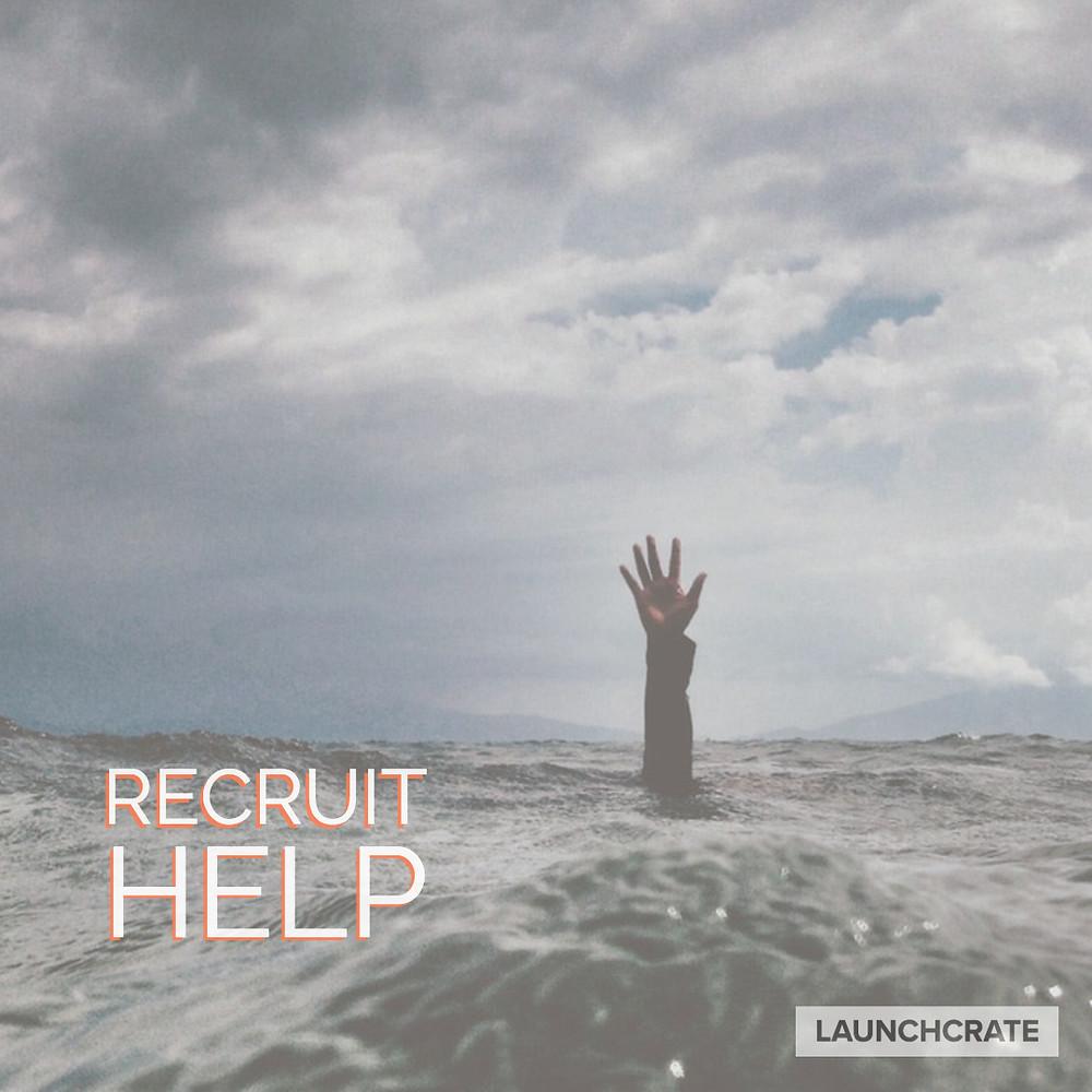 Recruit Help