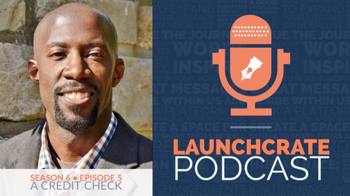 LaunchCrate Podcast Season 6 - Ep. 5: Daniel Holliday