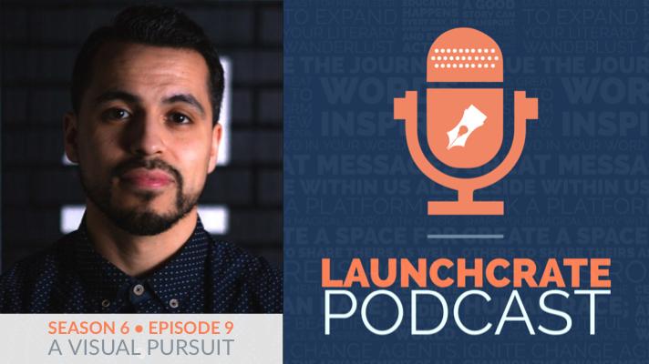 LaunchCrate Podcast Season 6 - Ep. 9: Adrian Herrera